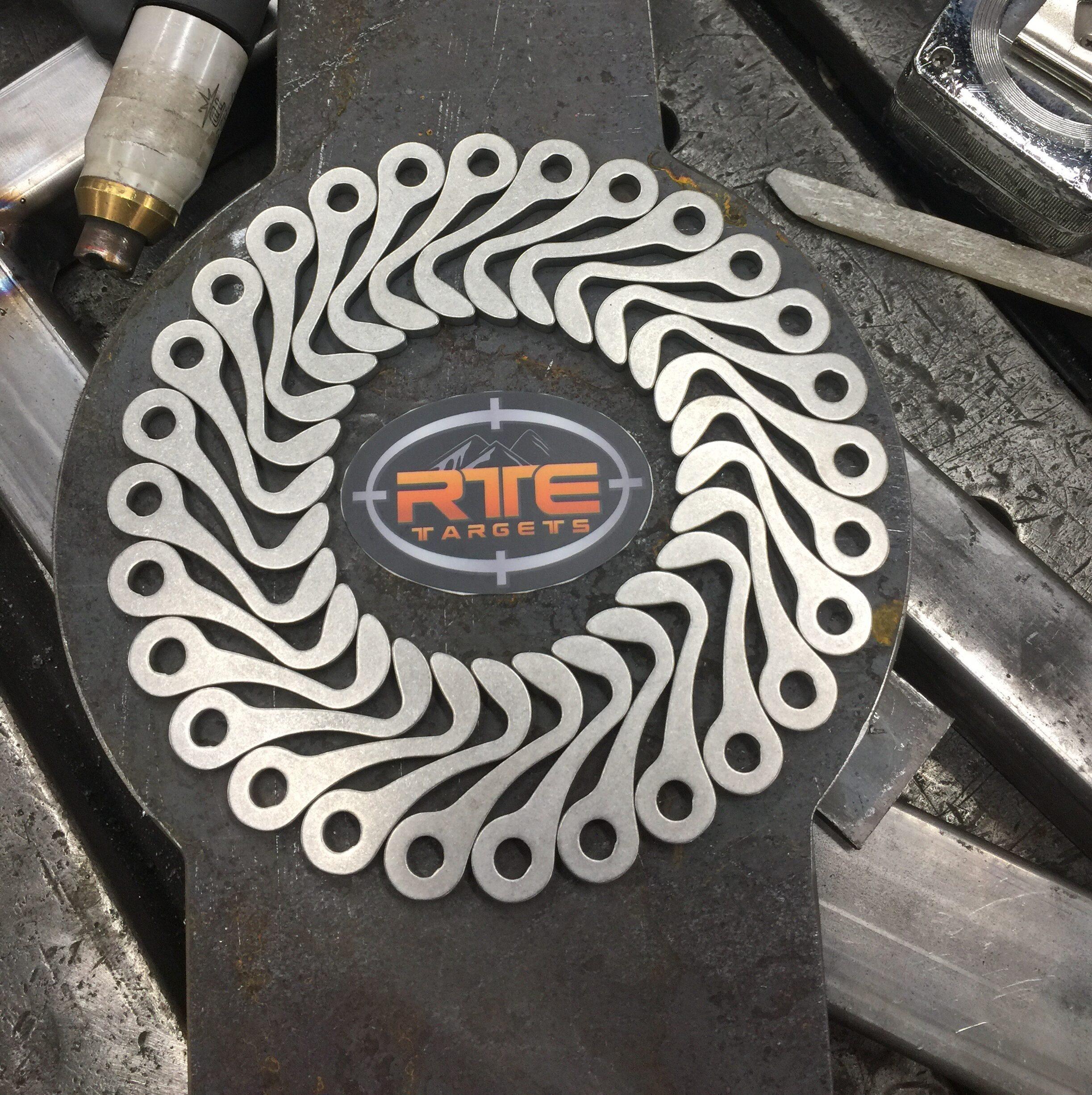 RTE Targets Cutting Capability