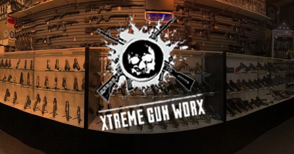 Xtreme Gun Worx Shop